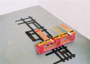 Composition 2 (Mondrian)