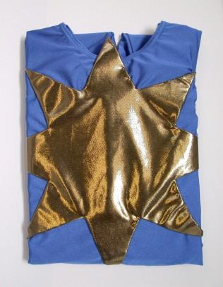 Sunburst Costume