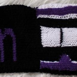 gliderman scarf